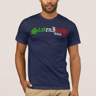 Camiseta Staten Italia