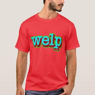 Camiseta stdrdWELP