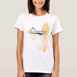 Camiseta Ste. T de Genevieve
