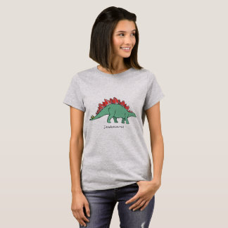 Camiseta Steakosaurus!