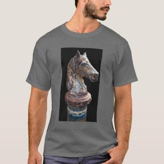 Camiseta Steed resistido