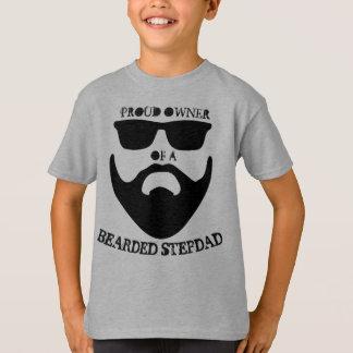 Camiseta Stepdad farpado