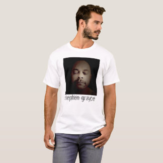"Camiseta STEPHEN GRAYCE ""Shadowbox"" o t-shirt"