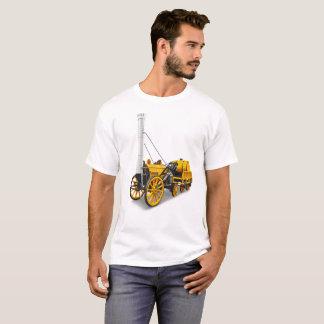 Camiseta Stephenson Rocket