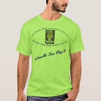 Camiseta Steubie, San Diego 07'