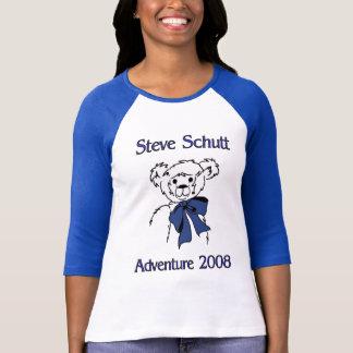 Camiseta Steve Schutt