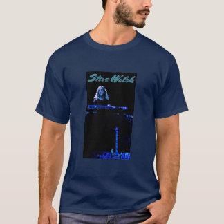 Camiseta Steve Walsh no concerto, Califórnia