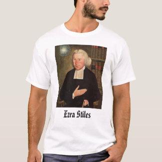 Camiseta Stiles de Ezra,