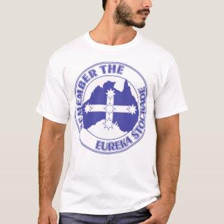 Camiseta Stockade de Eureka