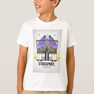 Camiseta Stockport