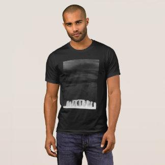 Camiseta Stonehenge (Masculina - preta)
