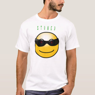 Camiseta stonerface