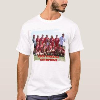 Camiseta storm6-18 (3), CAMPEÕES 2006 da BOLA DE FOGO