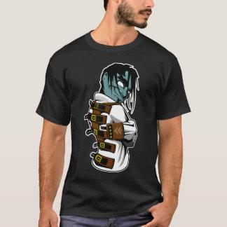 Camiseta str8jacketshirt