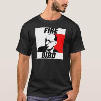 Camiseta Stravinsky Firebird