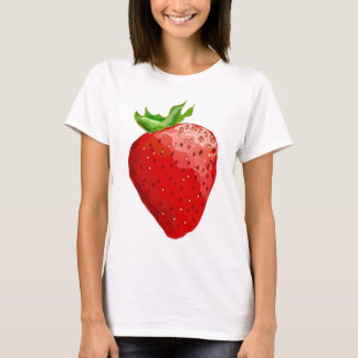 Camiseta Strawberry