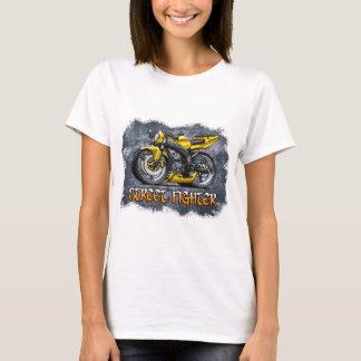 Camiseta Street_Fighter_Yellow