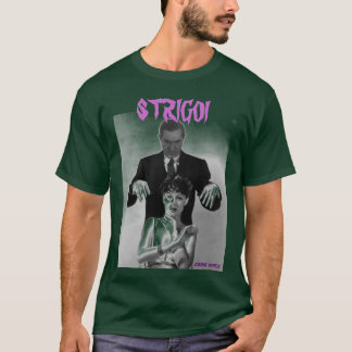 CAMISETA STRIGOI