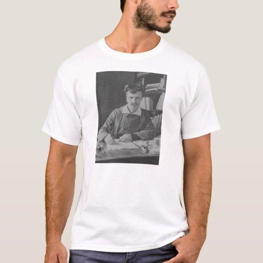 Camiseta Strindberg