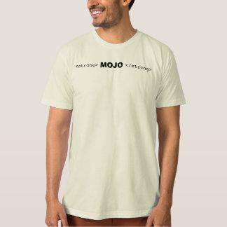 Camiseta <strong>, MOJO, </strong>