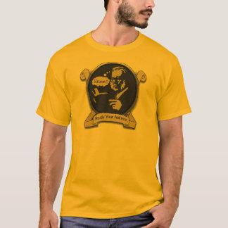 Camiseta StudyYourAsimov