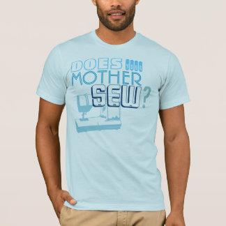 Camiseta Sua mãe Sew?