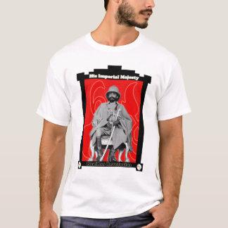 Camiseta Sua majestade imperial