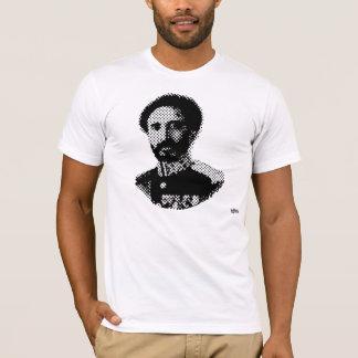 Camiseta Sua majestade imperial Haile Selassie