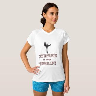 Camiseta Suar é minha terapia