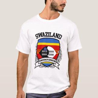 Camiseta Suazilândia