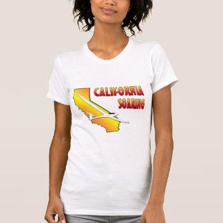 Camiseta Subir de Califórnia