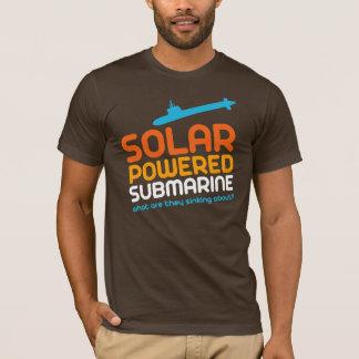 Camiseta Submarino psto solar
