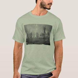 Camiseta Subúrbio em cólera