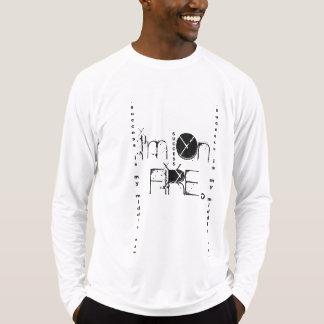 Camiseta SUCESSO - eu estou NO FOGO