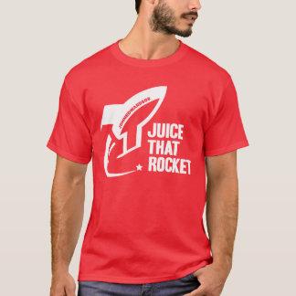 Camiseta Suco que Rocket