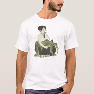 Camiseta sueshi