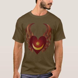 Camiseta sufi 3