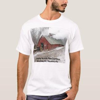 Camiseta Sugarhouse de suspensão da montanha