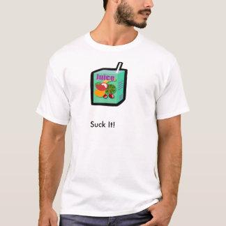 Camiseta Sugue-o!