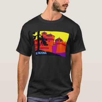 Camiseta Suiça 1925 de Bellinzona
