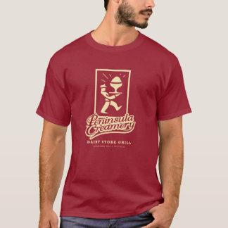 Camiseta 'Sujeira 23 (batata frita)