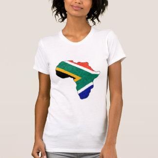 Camiseta Sul - africano África