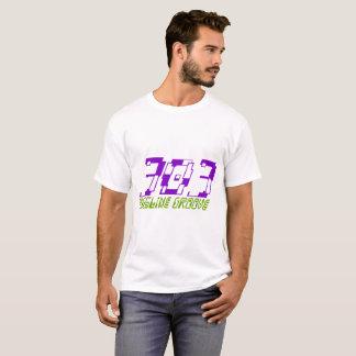 Camiseta Sulco 1 de 303 Bassline