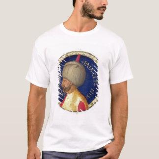 Camiseta Sultão Bayezid I
