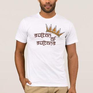 Camiseta Sultão das sultões