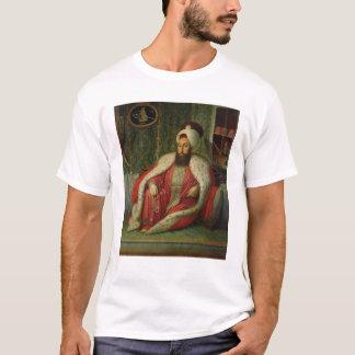 Camiseta Sultão Selim III, c.1803-04