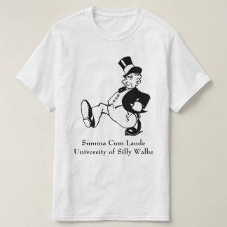 Camiseta Summa com Laude