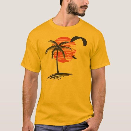 Camiseta SUMMER GLIDER 2 PG-05 PontoCentral