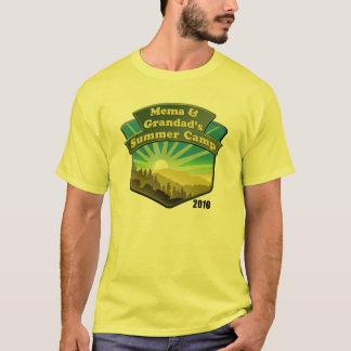Camiseta SummerCamp