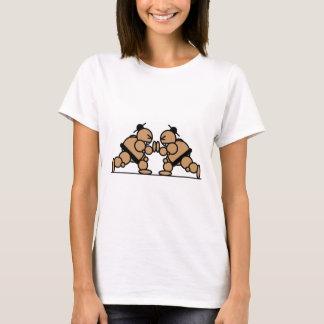 Camiseta Sumo
